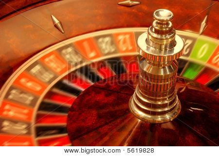Rolling Casino Roulette