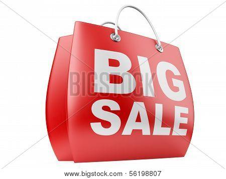 Big Sale Announcement