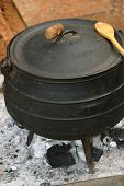Cooking Pot poster