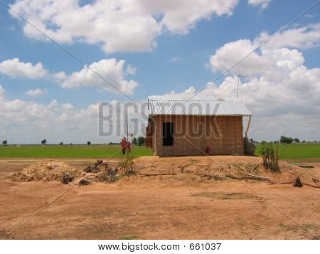 Woodshed Cambodia