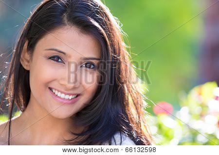 Pure Beauty Headshot Portrait