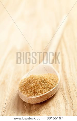 Sugar In A Spoon