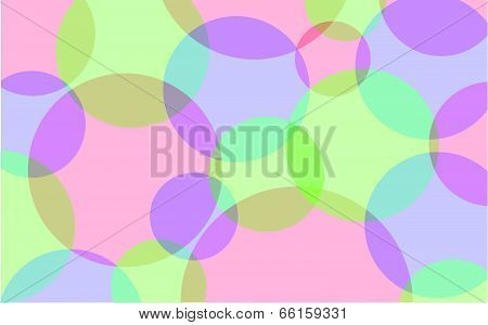 Abstract R.G.B. Background