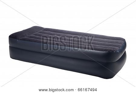 Portable air bed