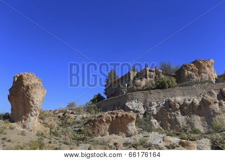 Sonoran Upland Area