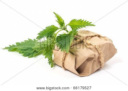 Rope Recycled Nettle Package