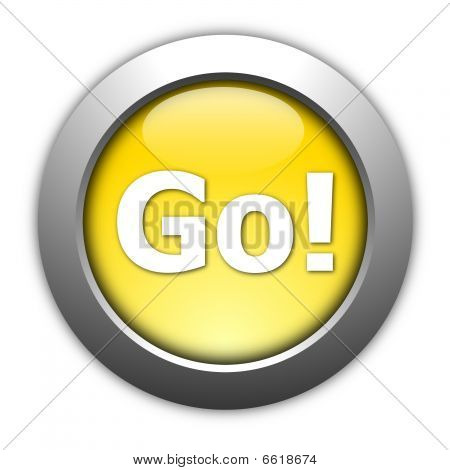 Go Or Start Button