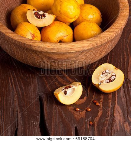 Apple Quince