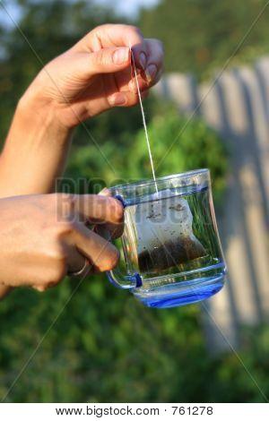 Tea In The Bag
