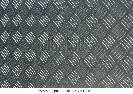 Checkerplate Pattern