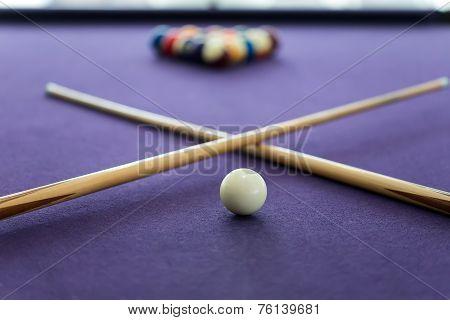 Snooker Billiard