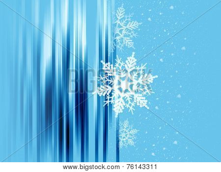 Christmas Background Fo Design