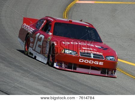 NASCAR: 30 de abr Crown Royal apresenta o Heath Calhoun 400