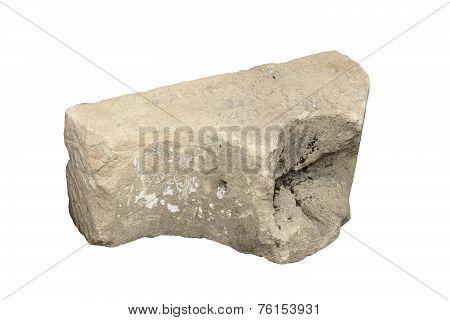 Ancient Construction Stone
