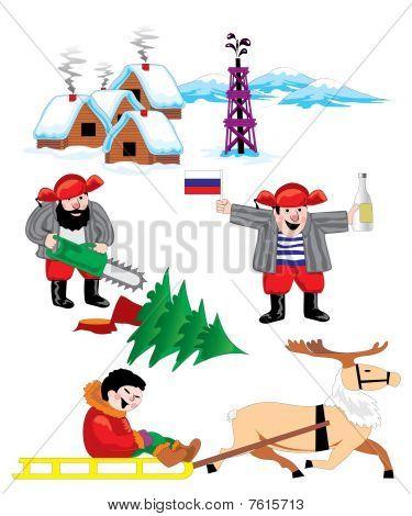 Russia-siberia