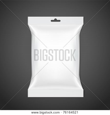 Blank Package Template