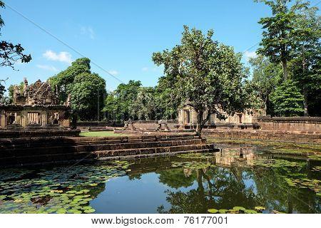 Khmer Architecture