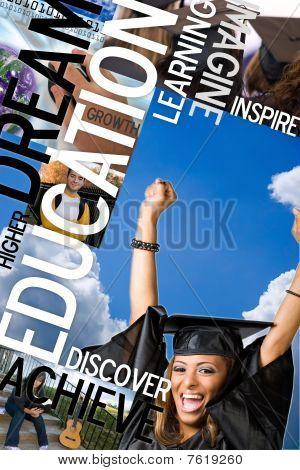 Education Montage