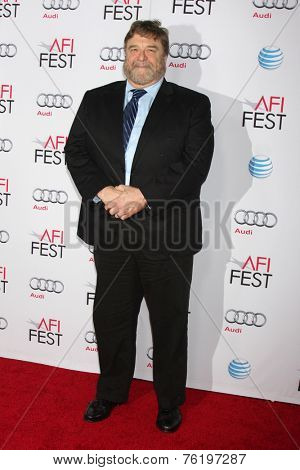 LOS ANGELES - NOV 10:  John Goodman at the