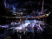 picture of compose  - City Lights series - JPG