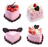 image of ice-cake  - Ice - JPG