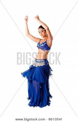 Beauty Belly Dancer