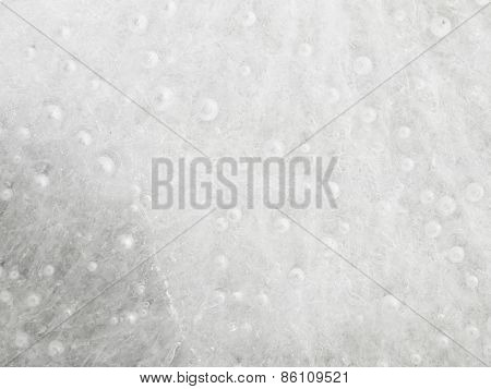 Surface Brittle Brittle White Ice