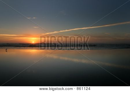 Oregon Sunset 4