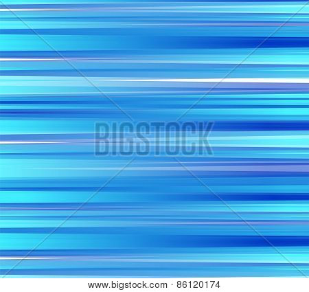 Blue abstract background with stripe pattern, may use as high tech background or texture