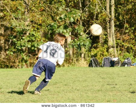 Youth Soccer 2005-9
