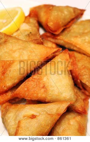 Samosa Pastries