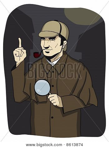 Investigator Holmes