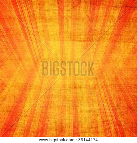 Sunbeams Grunge Background