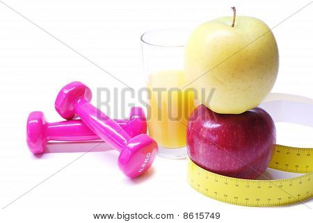 healthy diet and body weight control
