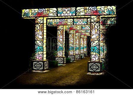Light Corridor