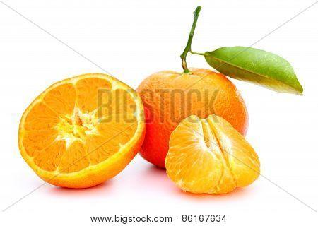 Piece Clementine