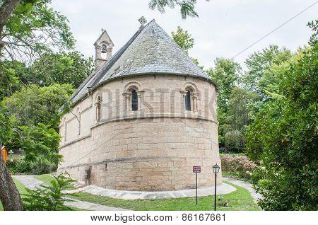 Belvidere Holy Trinity Church