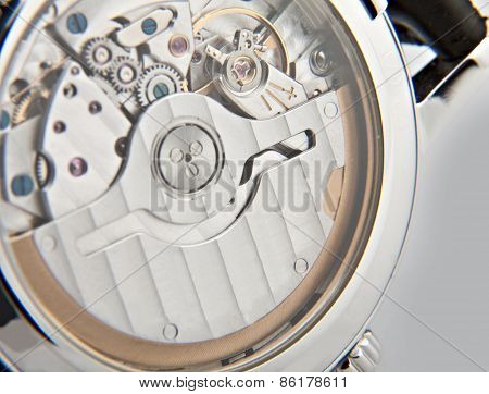 luxury watch swiss made