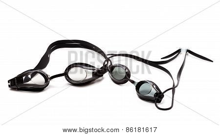 Two Goggles For Swimming