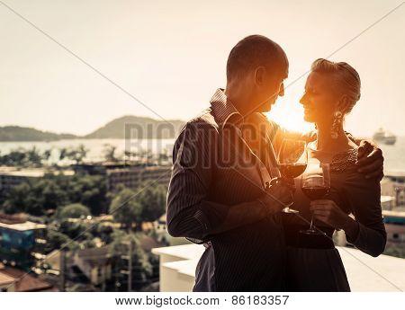 romance in phuket