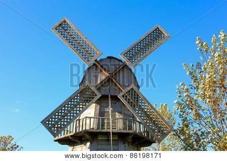 East Hampton Old Mill
