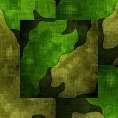 picture of tarp  - Abstract Camouflage military grunge background - JPG