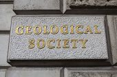 pic of burlington  - The Geological Society of London located on Piccadilly - JPG