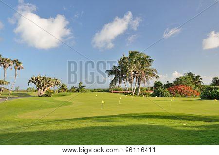 VARADERO, CUBA - MAY 12, 2014