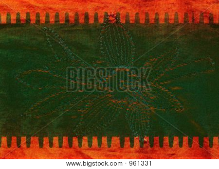 Textura Orange1
