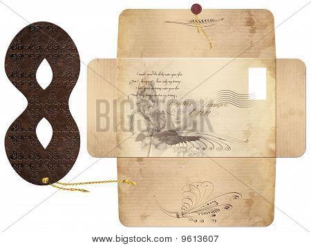 Letter-paper