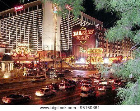 Las Vegas Night 2004