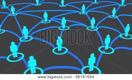 People Connection Net