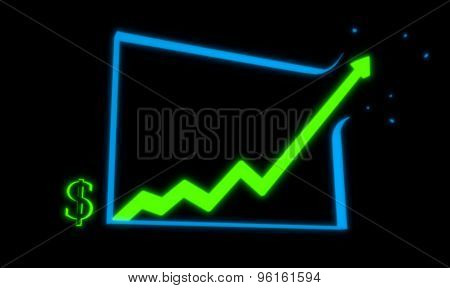 Income Growth Chart