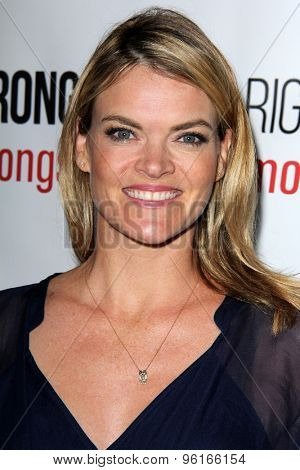 LOS ANGELES - JUL 14:  Missi Pyle at the